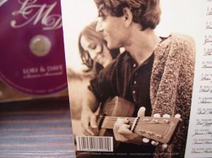 Sesnon Serenade CD