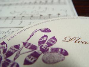 Sesnon Serenade Sheet Music
