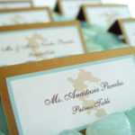The Charleston Place Cards