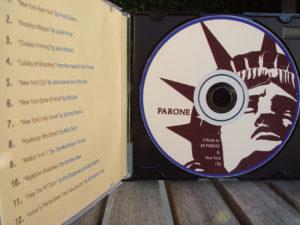 80 Parone CD
