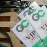 GC Man of the Year VIP Passes