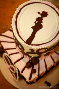 Sugar & Spice Cake Top