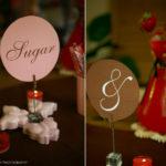 Sugar & Spice Sugar & Sign